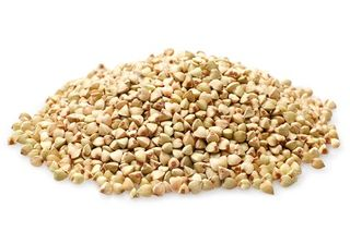 Buckwheat Kernels Organic 1Kg Qfs