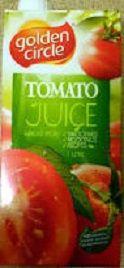 Juice Tomato Juice Nas 1Lt