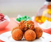 ARANCINI PARTY BOLOGNESE 500G ARANCINI ART