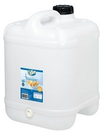 WHITE VINEGAR DRUM 20LT