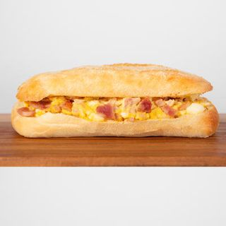 Sub All Day Breakfast 12 X 170G