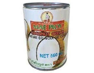 Cream Coconut 560Ml