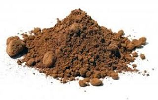 Cacao Powder Raw Organic 1Kg