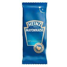 Mayonnaise P/C 12Mlx200 Heinz