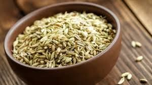 FENNEL SEEDS 500GR