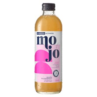 MOJO ACTIVATED PASSIONFRUIT 330ML X 12
