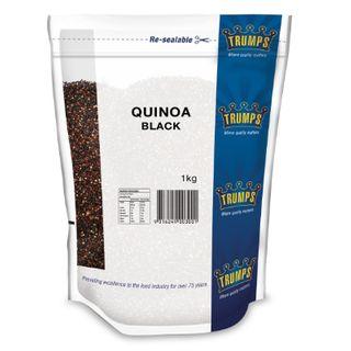 Quinoa Black 1Kg