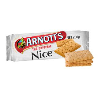 NICE BISCUITS 250GM ARNOTTS