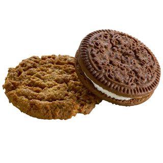 Biscuits P/C Delta Cream & Butternut Snap 150 X 2Pk