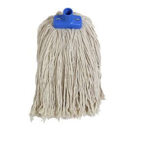 Mop Head No.24 White Cotton 450G