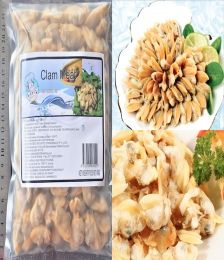 Clam Meat 400Gm