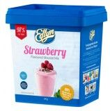 Mousse Mix Strawberry 2Kg Edlyn