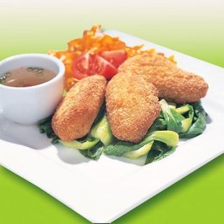 Wing Dings Crumbed 1Kg Inghams