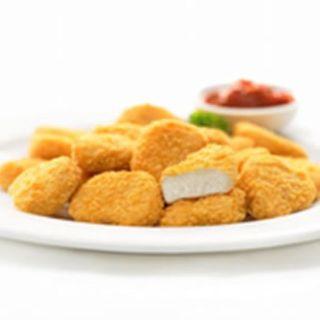 Chicken Nuggets Retail 1Kg