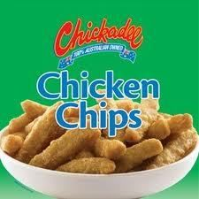 Chicken Chips 1Kg Inghams