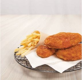 Chicken Breast Southern Style 1Kg