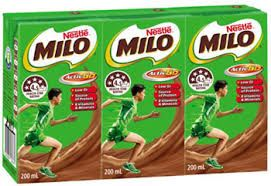 Milo Ready To Drink Tetra 24 X 200Ml