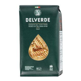 Pasta Fusilli Bronzo 500g Delverde