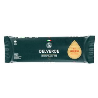 Pasta Linguine 500g Delverde