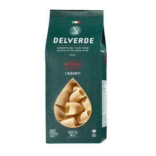 Pasta Paccheri Giganti 500g Delverde