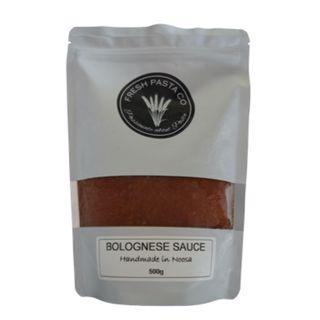 Beef Bolognaise Sauce 500g