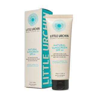 Little Urchin Natural Sunscreen 100g