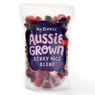 Frozen My Berry Blend 1kg