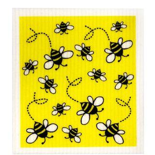 Eco Dish Cloth - BEES x 12