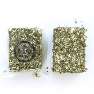 Vegan Herb & Garlic Chevre 150g