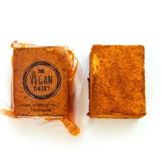 Vegan Aged & Smokey Cheese 150g