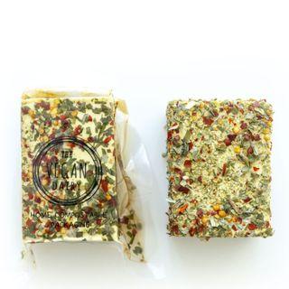 Vegan Chilli & Chives Cheese 150g