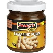 TAMARIND CONCENTRATE 220GM JEENYS