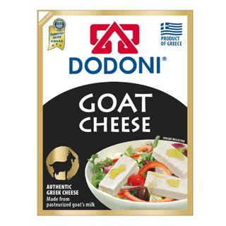 Dodoni Goats Feta 200G -Ctn/12