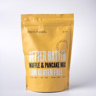 GF Waffle And Pancake Mix Nodo 500Gm