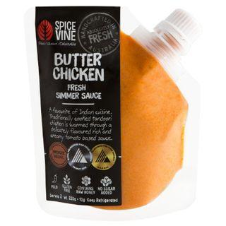 Butter Chicken Simmer Sauce Kit 220g