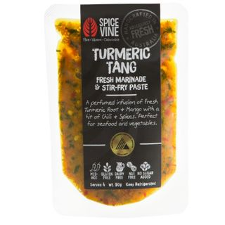 Turmeric Tang Marinade / Stir-Fry Paste 90g