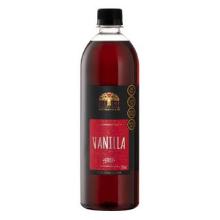 Syrup Alchemy Vanilla  750Ml