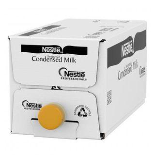 Condensed Milk Sweetened 5KG BIB Nestle