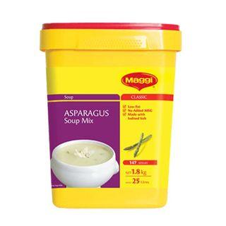 Soup Asparagus  Maggi 1.8Kg