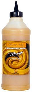Mango Dessert Sauce 1Kg Womb