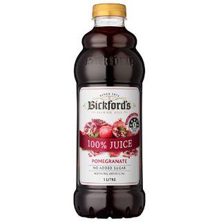 Juice Pomegranate 100% 6 X 1Lt