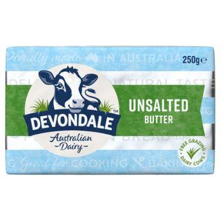 Butter Salted 250G Devondale