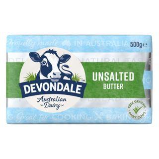 Butter Salted 500G Devondale