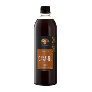 Syrup Alchemy Caramel 750Ml