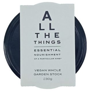 @ALLTHETHINGS VEGAN GARDEN STOCK230GM X6