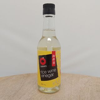 VINEGAR RICE WINE 250ML OBENTO