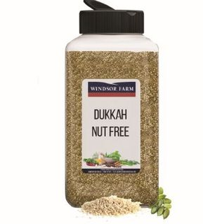 DUKKAH NUT FREE 1KG WINDSOR FARM