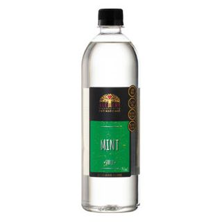 Syrup Alchemy Mint 750Ml