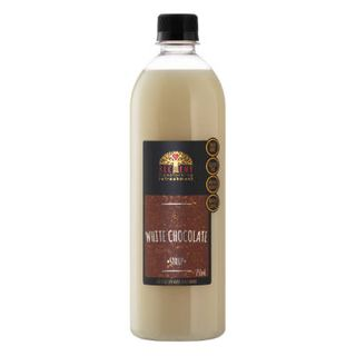 Syrup Alchemy White Choc 750Ml