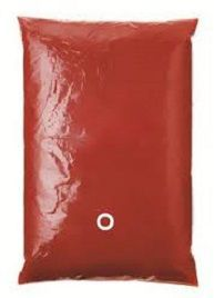 Tomato Sauce 2X5Lt Pouch Ctn Edlyn